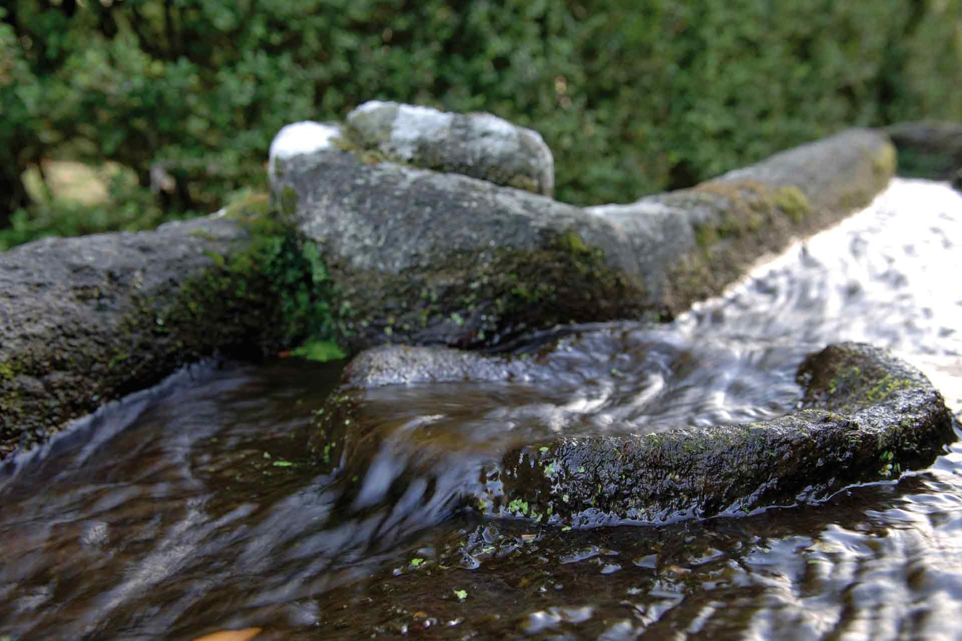 Fontane da giardino in pietra naturale micci peperino for Micci peperino